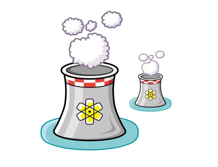 Mini Nuclear Reactors