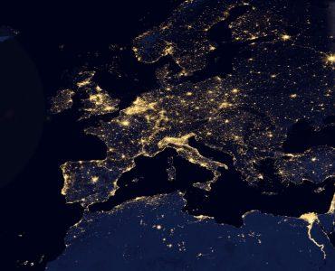 future grid europe