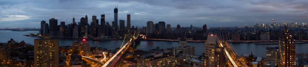 The New York City blackout